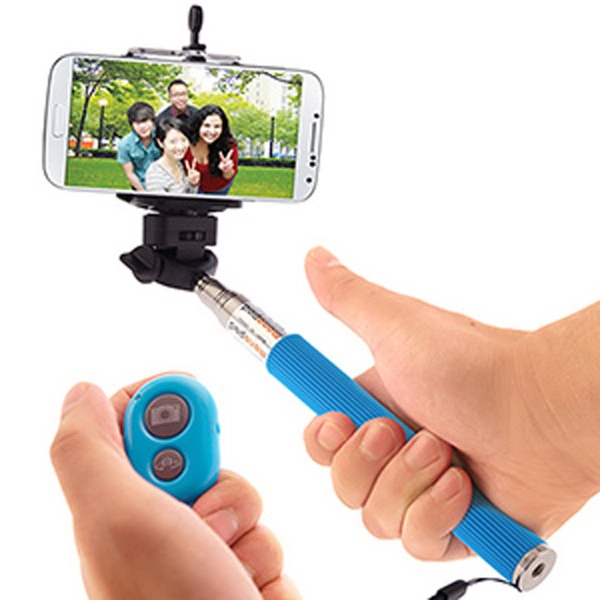 Selfie Stick with Snap Remote