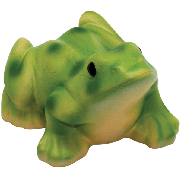 Bullfrog Squeezie (R) Stress Reliever