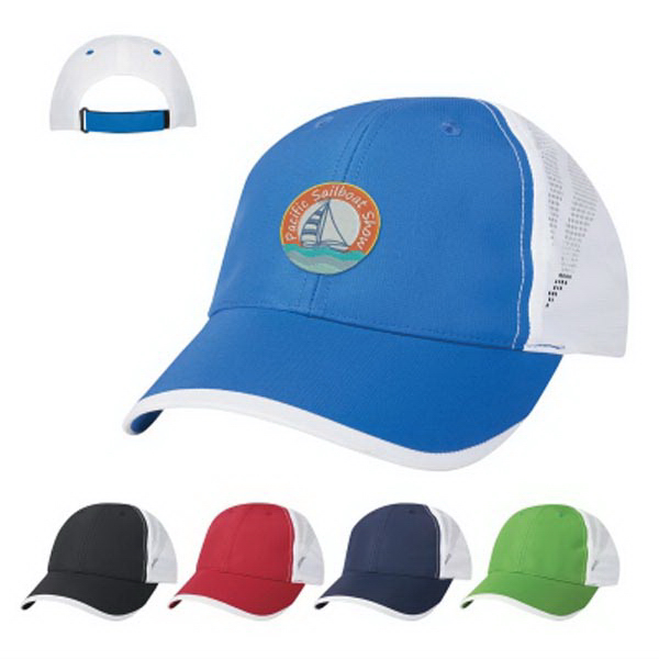 Sports Performance Hit-Dry Cap