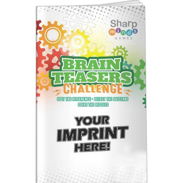 Sharp Minds(TM) -  Brain Teasers Challenge