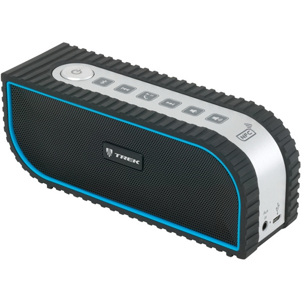 RoxBox(TM) Trax Bluetooth(R) Speaker