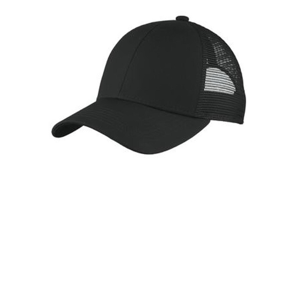 Port Authority (R) Adjustable Mesh Back Cap