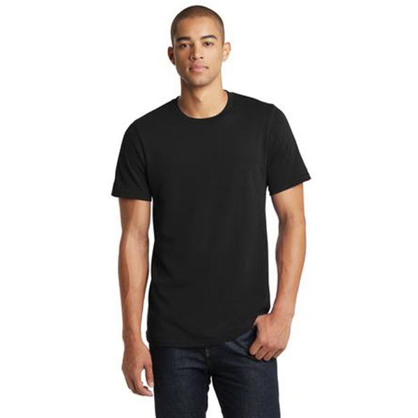 District (R) Young Mens Bouncer Tee