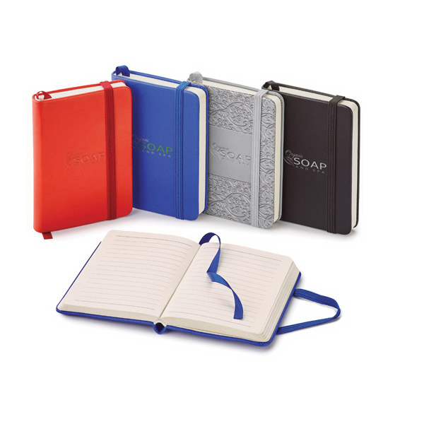 Neoskin (R) Hard Cover Mini Journal