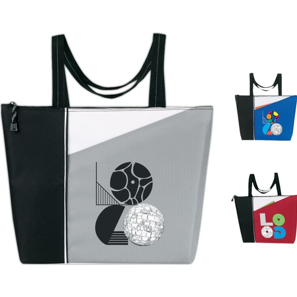 Slant All Purpose Tote