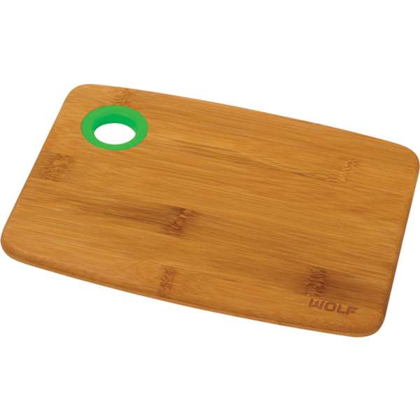 Galley Bamboo Cutting Board