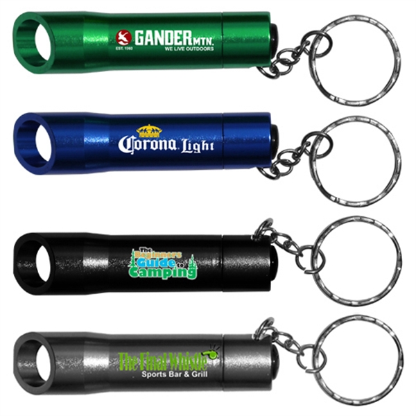 LED/Bottle Opener/Key Chain, Full Color Digital