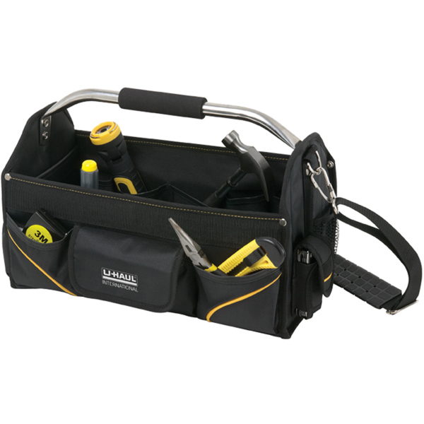 "Handyman 16.5"" Foldable Tool Bag"