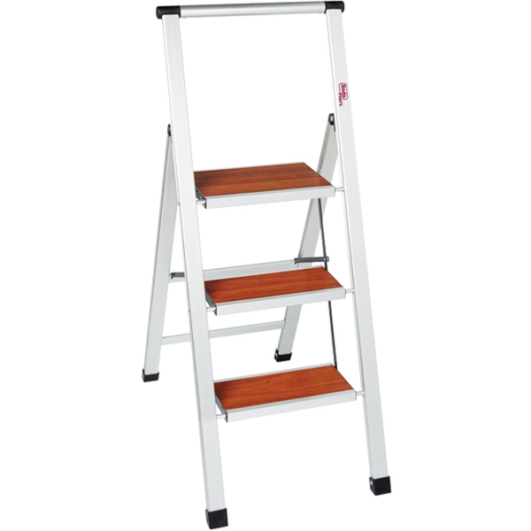 Deco 3 Step Ladder