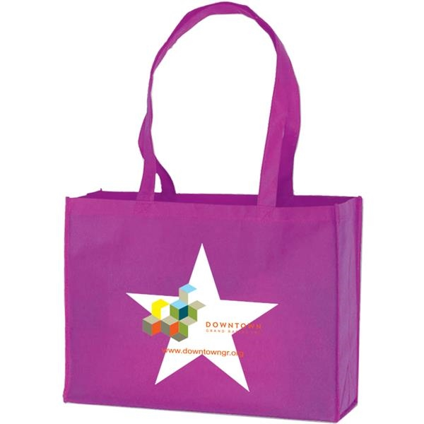 Medium Star Tote Bag