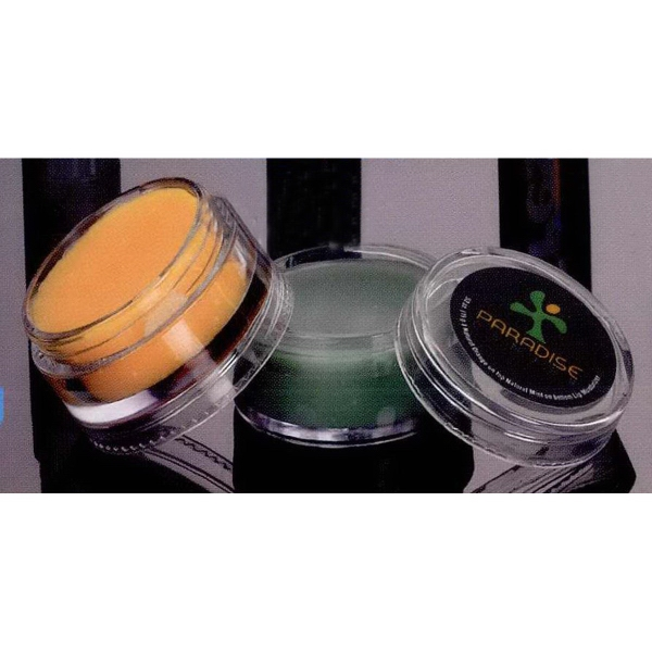 Natural Lip Tinted Moisturizer Double Stack Jar
