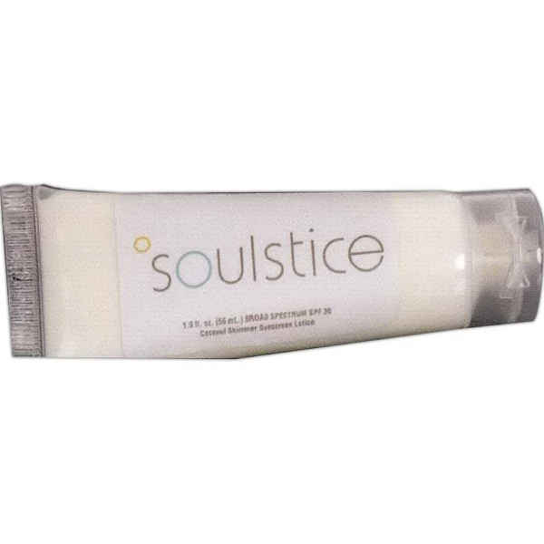 1 oz SPF 30 Sunscreen in Squeeze Tube