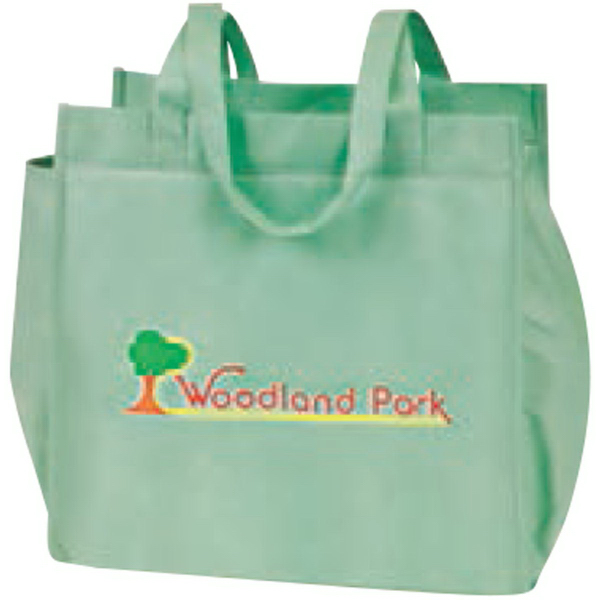 An eGREEN All-Purpose Tote