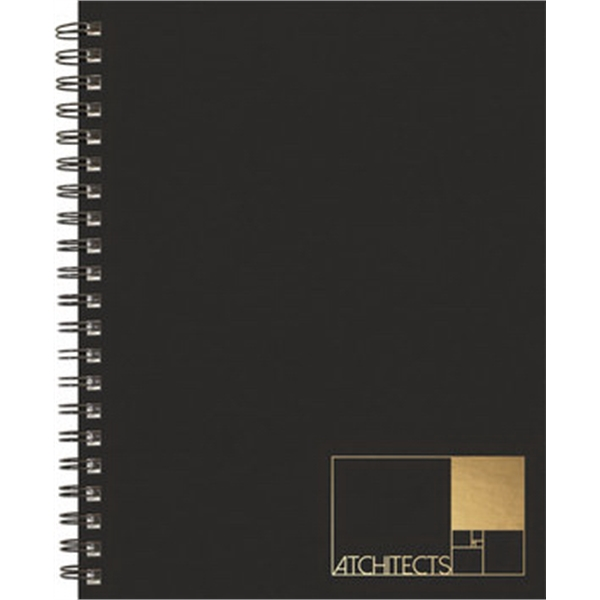 Milano and Madera Journals (TM) - Large NoteBook