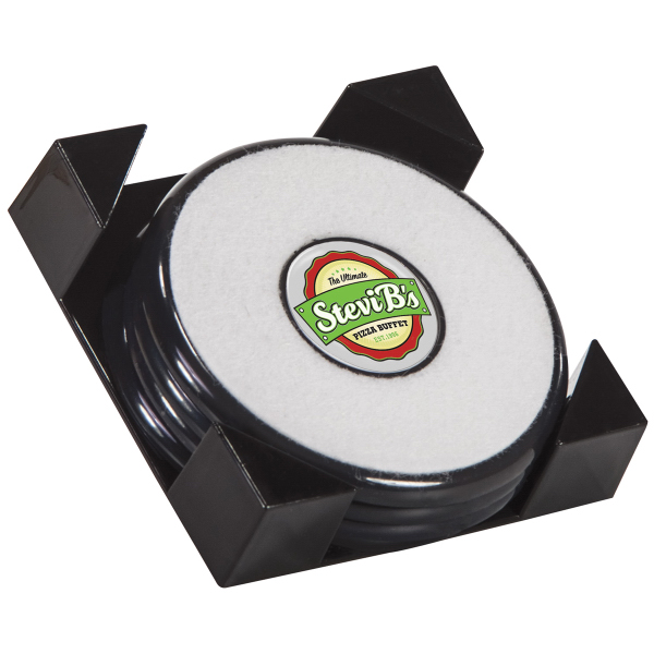 Carpster Coaster 4 Piece Set
