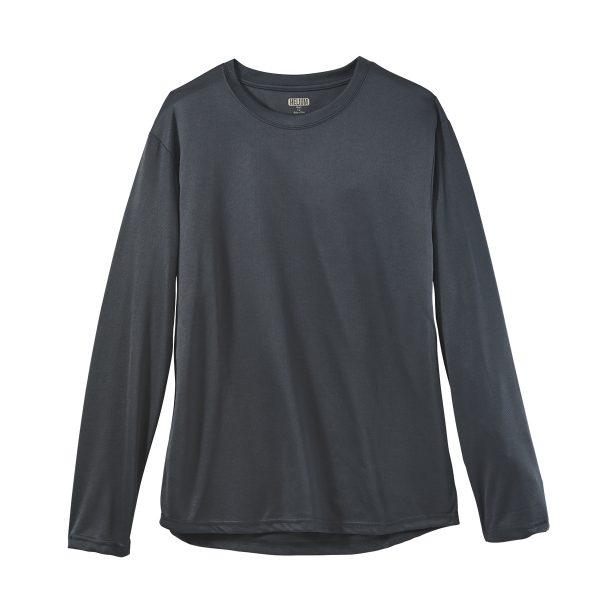 Men's Helium E2 Performance Long-Sleeve Tee