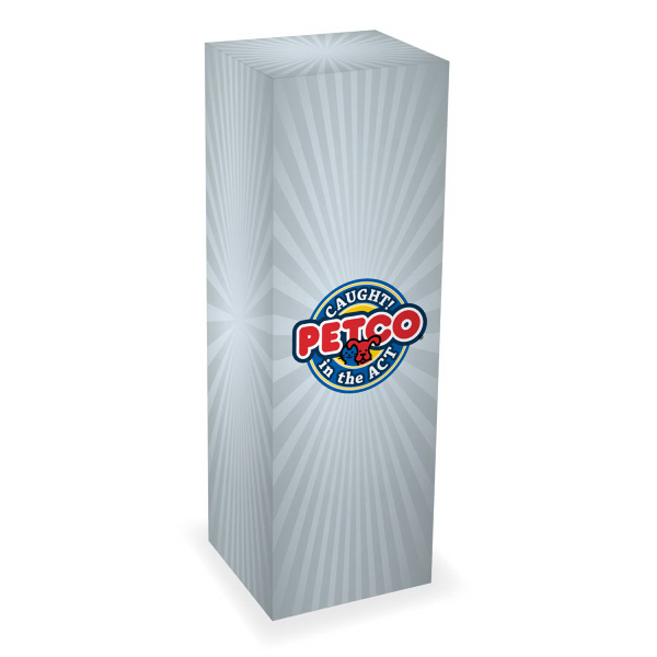 Customizable Tall Box Packaging 3