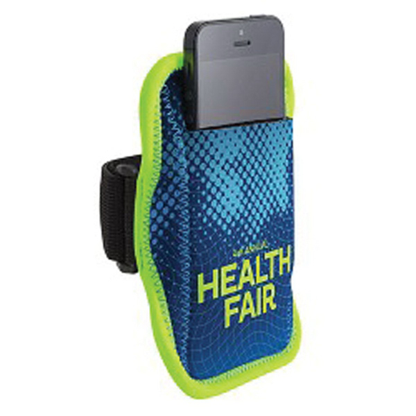 JogStrap Neoprene Smartphone/iPod Holder