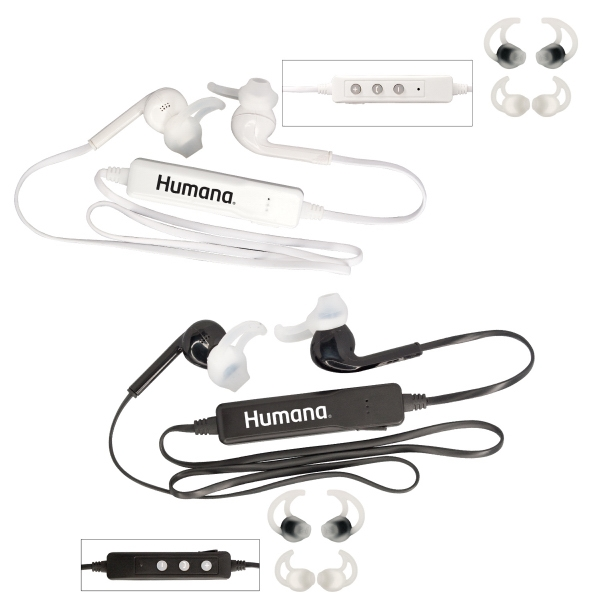 Bluetooth Stereo Ear Buds