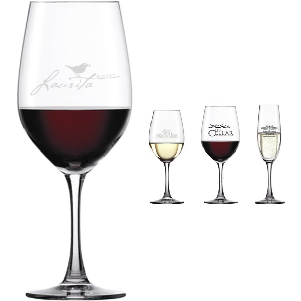15 1/2 oz Winelovers Red Wine Glass