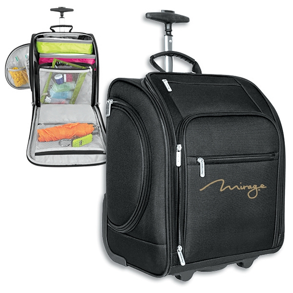 Travelon(R) Wheeled Carry-On
