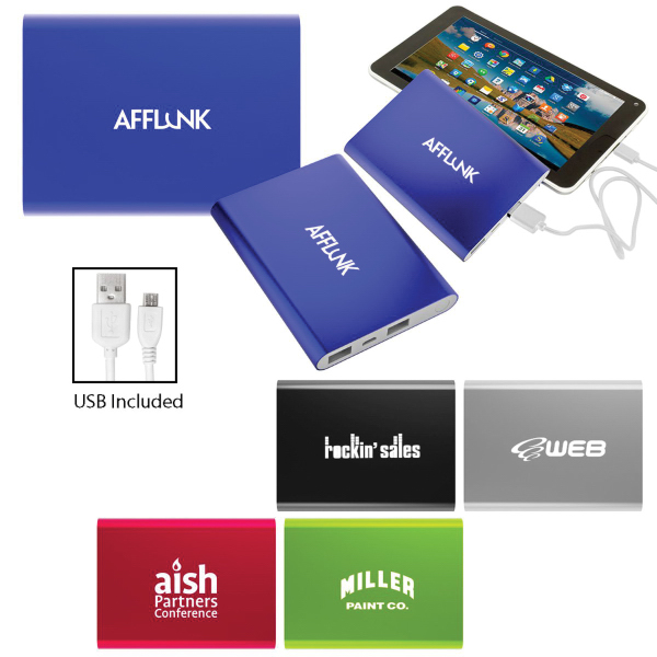 The Big Tablet Power Bank