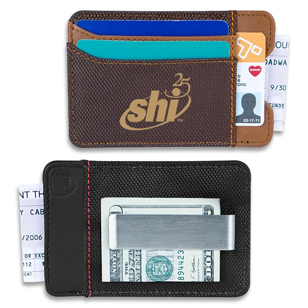 Travelon(R) SafeID Money Clip