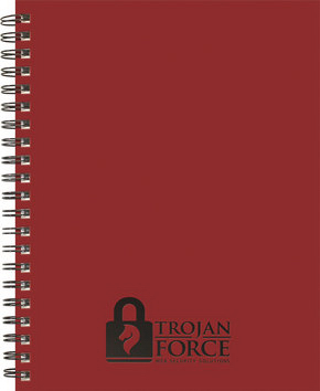 SmoothMatte Journals (TM) - Large NoteBook