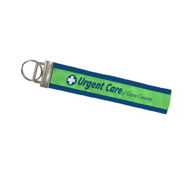 "1-1/4"" x 6"" Elite+(Plus) Key Fob"