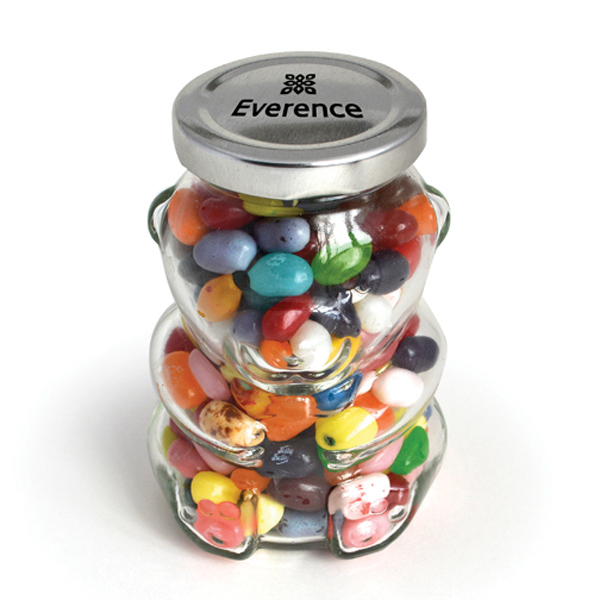 Big Bear Jar - Jelly Belly (R)