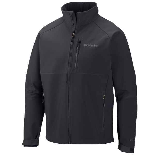 Columbia Men's Heat Mode II Softshell Jacket