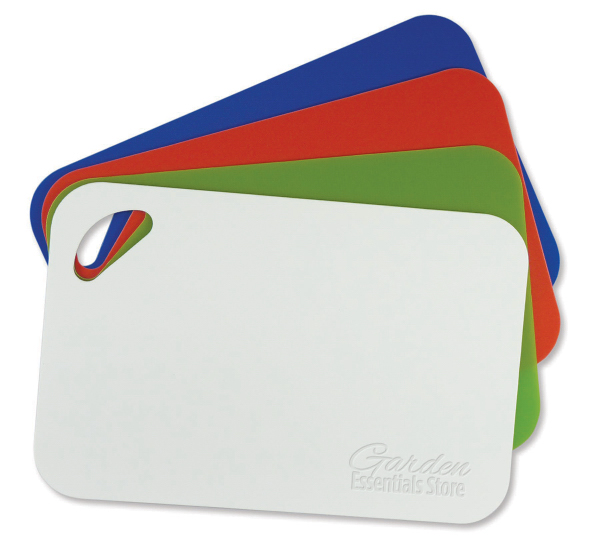 Mini Flexible Cutting Board (non-skid + FDA compliant)