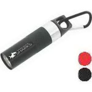 Keychain Combo Flashlight