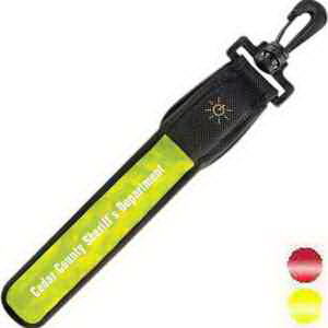 3 Function LED Reflector Clip