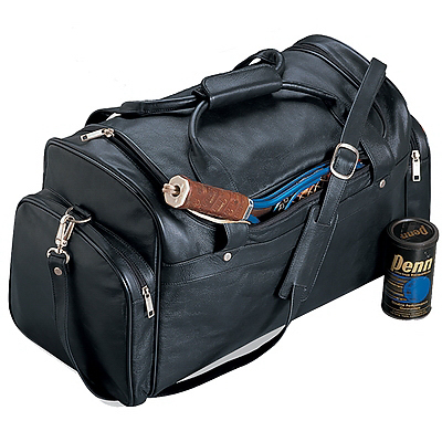 Burk's Bay Sport Bag