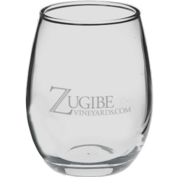 15 oz Perfection Stemless