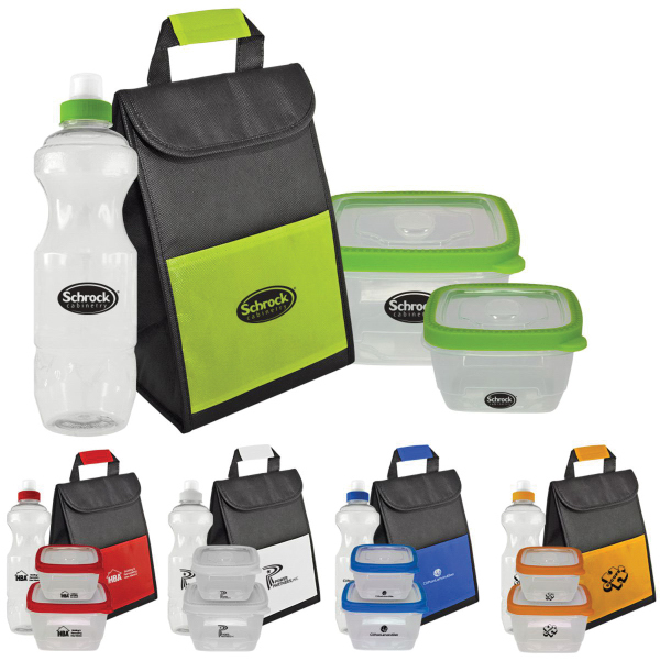 Seal Tight Hydrate Cooler Set