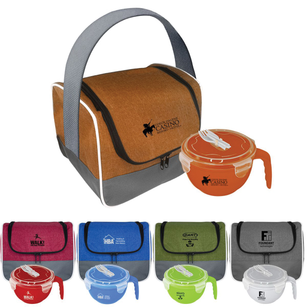 Chic Noodle Cooler Set