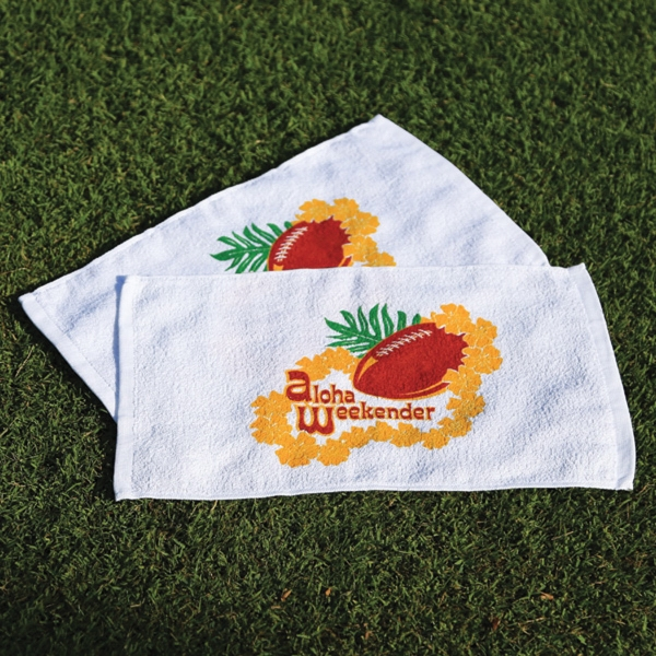 Fingertip Sport/Stadium Towel