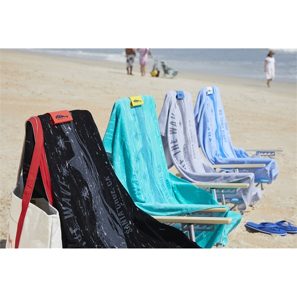 Beach Towel Clip