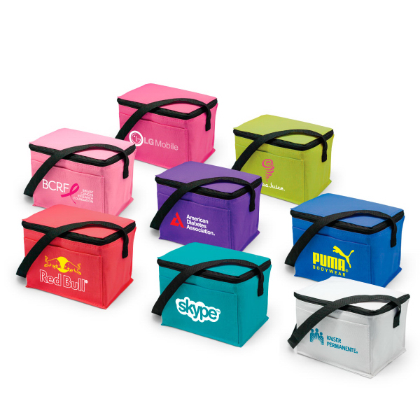 Brookes 6-Can Cooler