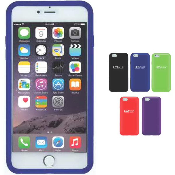 Silicone Shell for iPhone 6