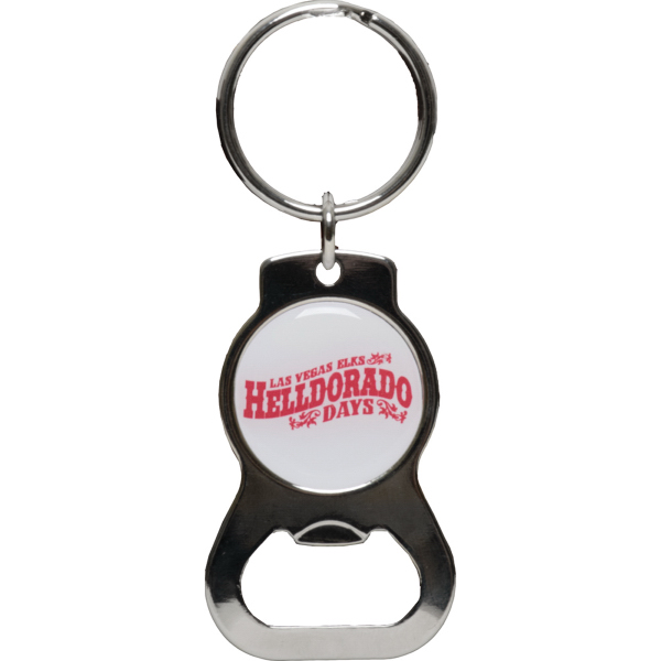 New Keychain Bottle Opener
