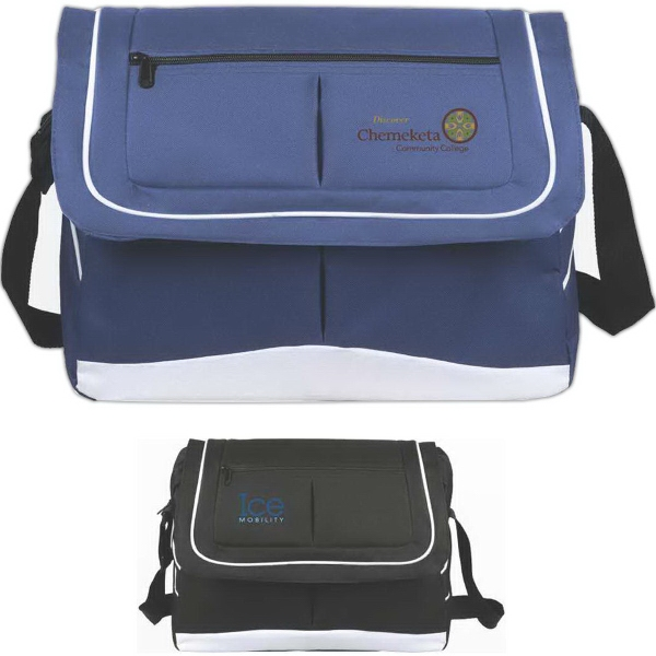 Forerunner Compu-Messenger Bag