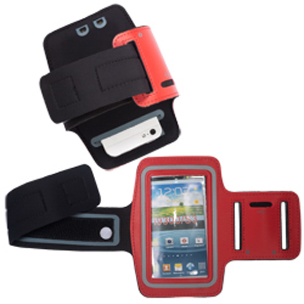 Arm Band Cell Phone Holder