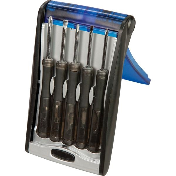 5-Piece Screwdriver Kit