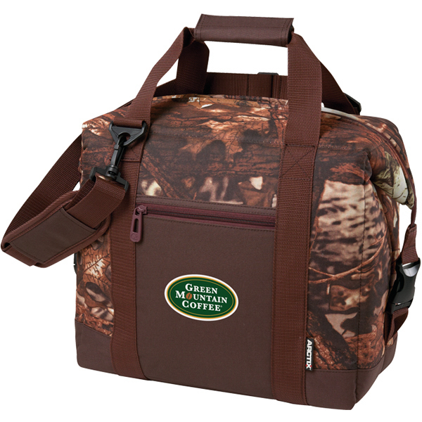 Arctix (TM) Camo 24 Can Cooler
