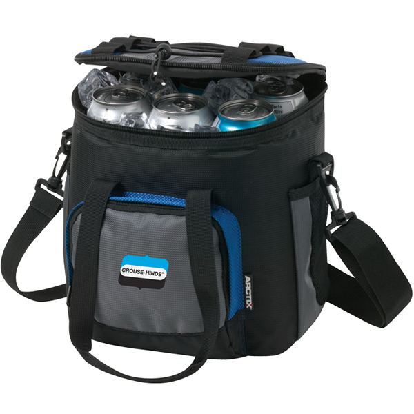 Arctix (TM) Quest 12 Can Cooler