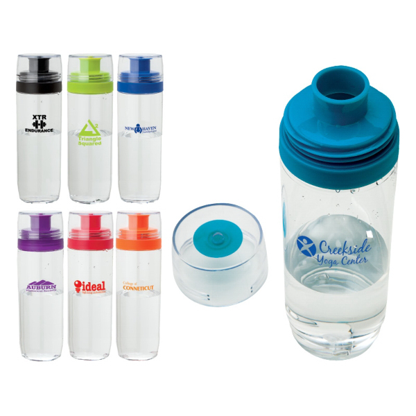 22 oz. Quench Water Bottle