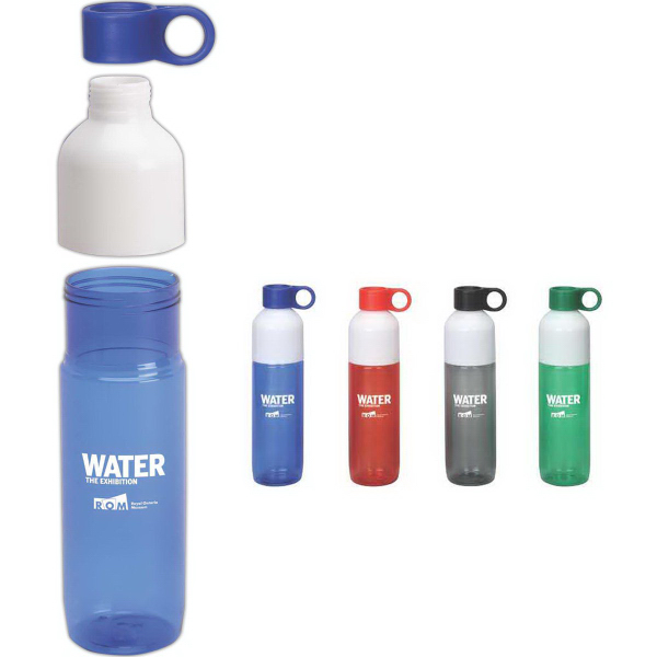 26 oz. 2 Way Water Bottle